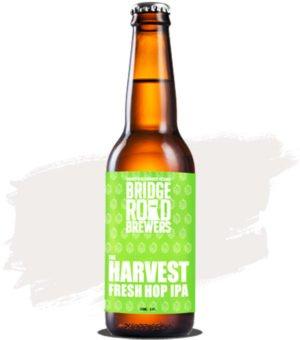 Bridge Road Brewers Harvest Fresh Hop IPA