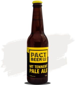 Pact Mount Tennent Pale Ale