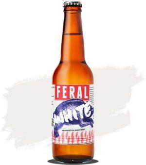 Feral White Ale