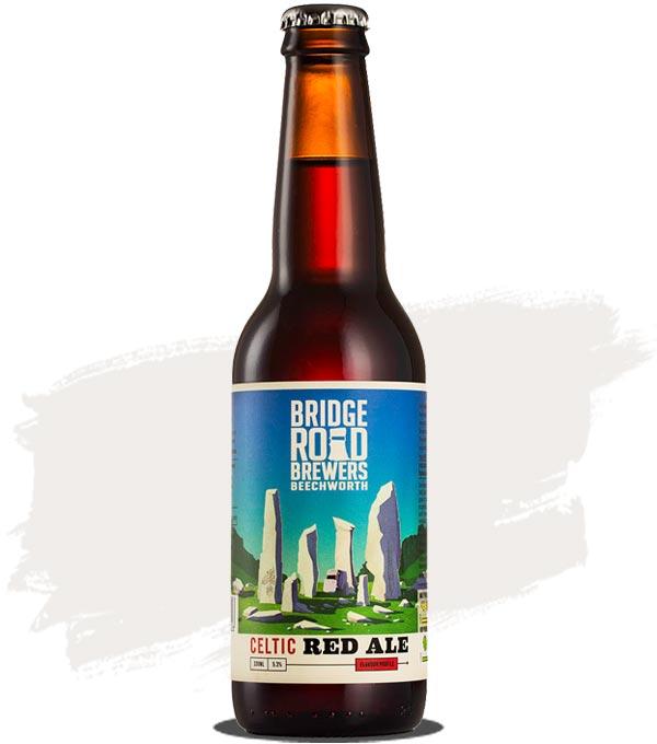 Bridge Road Celtic Red Ale