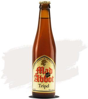 Little Brewing Mad Abbot Tripel