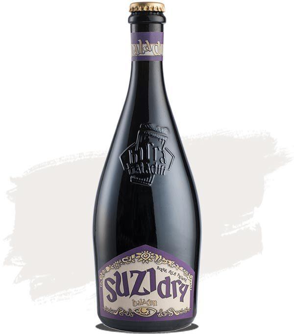 Birra Baladin Suzi Dry