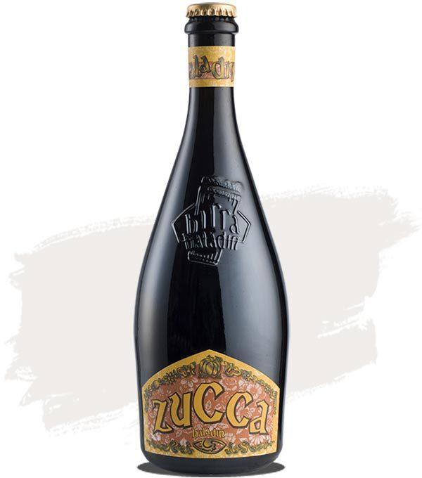 Birra Baladin Zucca