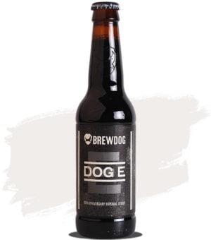 Brewdog Dog E Imperial Stout