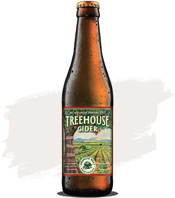 Granite Belt Treehouse Cider
