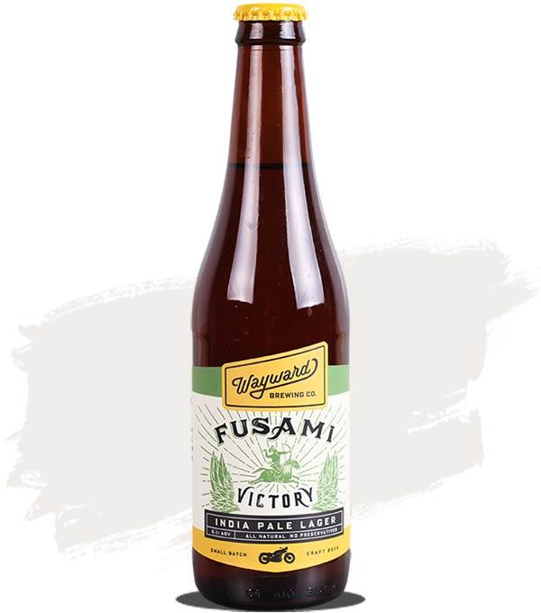 Wayward Fusami Victory IPL