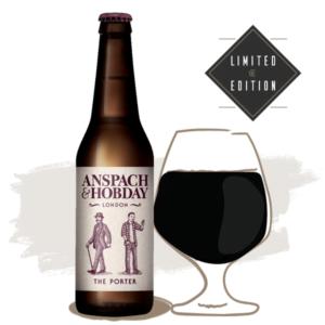 Anspach & Hobday Porter
