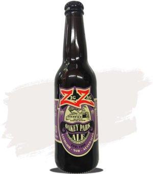 Zig Zag Oakey Park Ale
