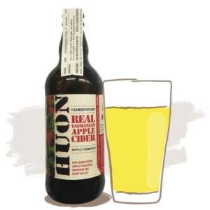 2 Metre Tall Huon Apple Cider