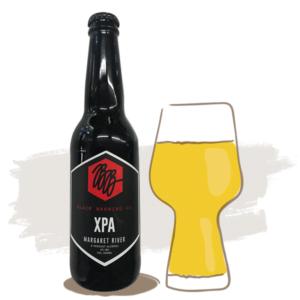 Black Brewing XPA