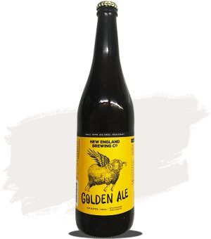 New England Golden Ale