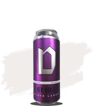 Dainton New World Black Lager