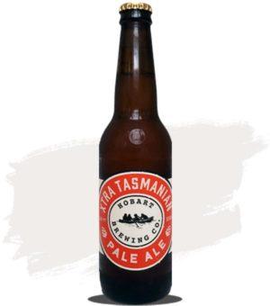 Hobart Brewing Xtra Tasmanian Pale Ale