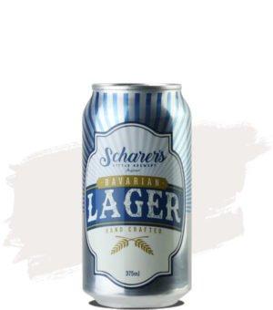 Scharer's Bavarian Lager ***(in Australian Brewery)