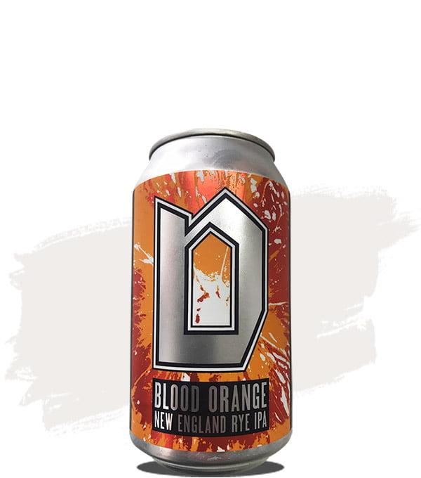 Dainton Blood Orange New England Rye