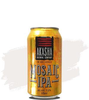 Akasha Mosaic IPA Can
