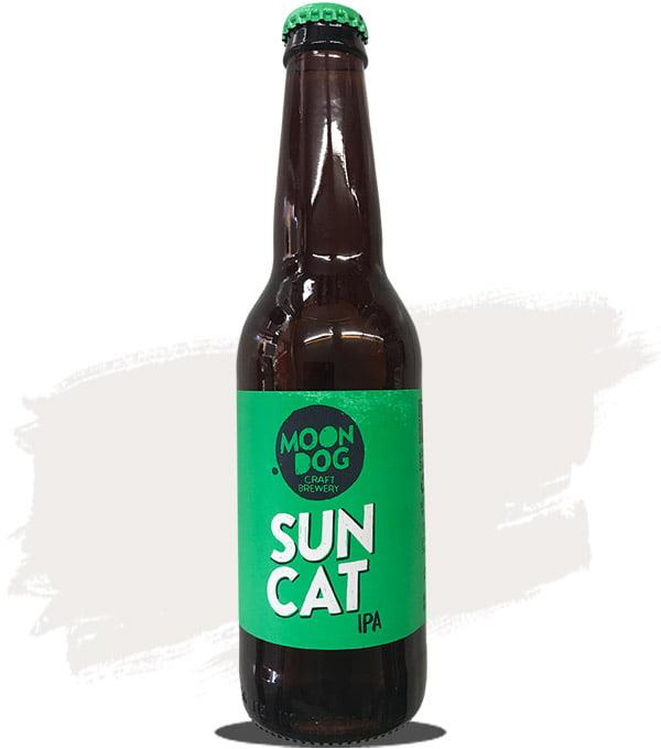 Moon Dog Sun Cat IPA