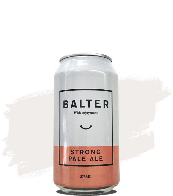 Balter Strong Ale