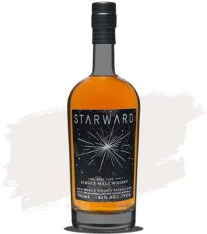 Starward Single Malt Wine Cask