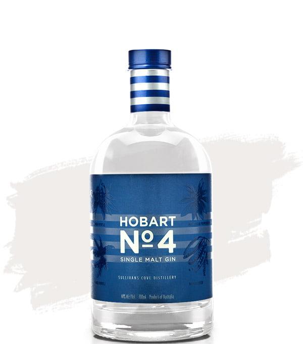 Sullivan's Cove Hobart No.4 Gin