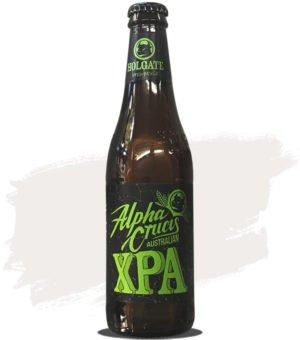Holgate Alpha Crucis XPA