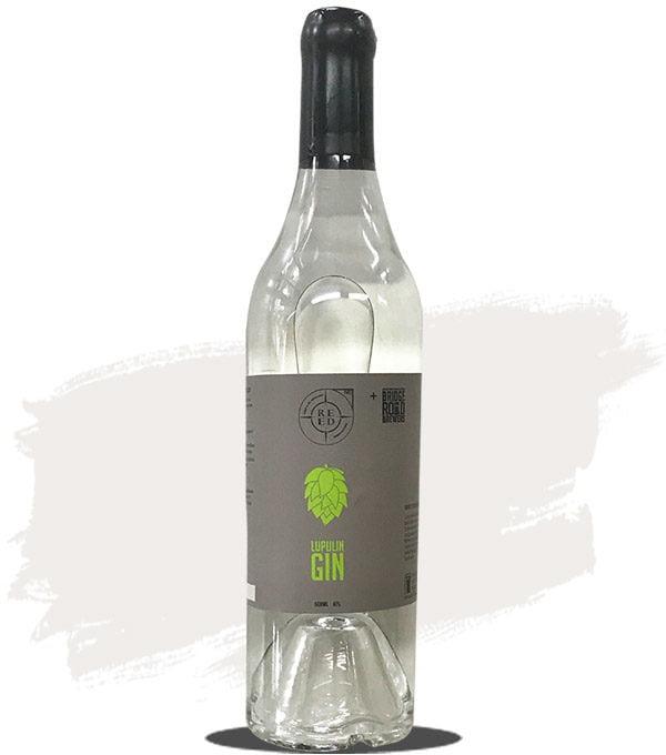 Reed & Co / Bridge Road Brewers Lupulin Gin