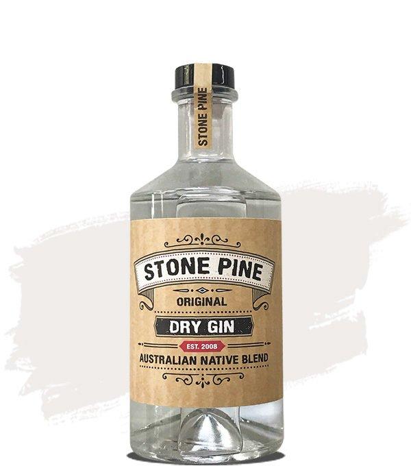 Stone Pine Original Dry Gin
