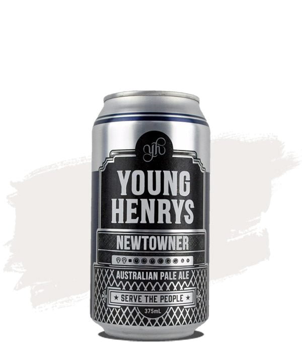 Young Henry's Newtowner