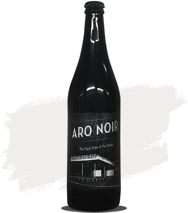 Garage Project Aro Noir