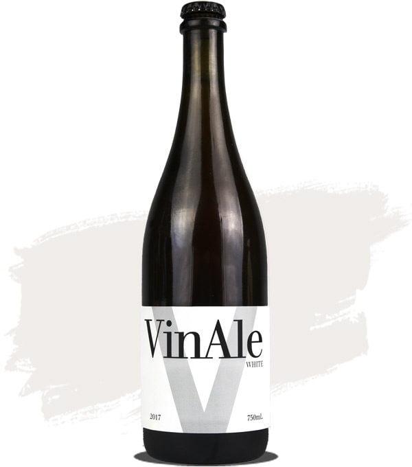 Mornington Vin Ale White