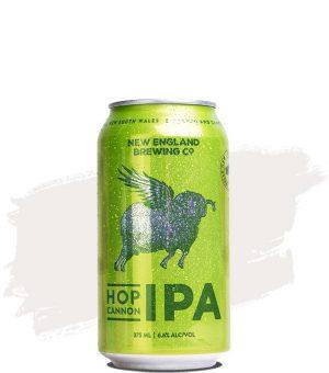 New England Hop Cannon IPA