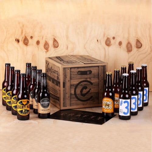 Crafty Father S Day Gift Ideas Craft Cartel Liquor