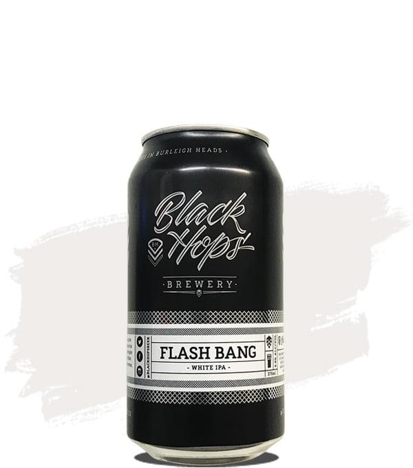 Black Hops Flash Bang White IPA