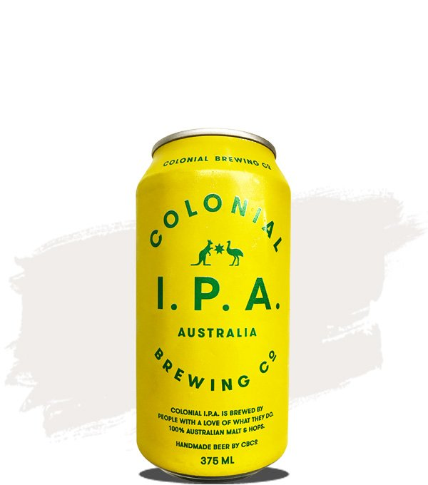 Colonial Brewing IPA