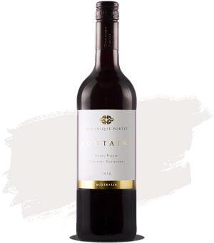 Dominique-Portet-Fontaine-Cabernet-Sauvignon-Wine