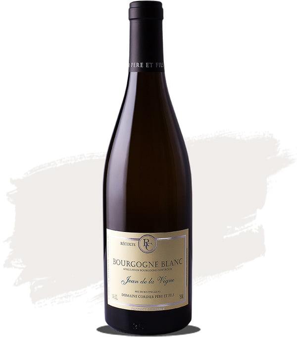 Domaine Cordier Bourgogne Blanc Jean de Vignes