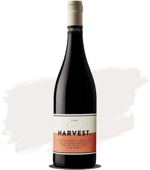 Harvest by Unico Zelo Syrah