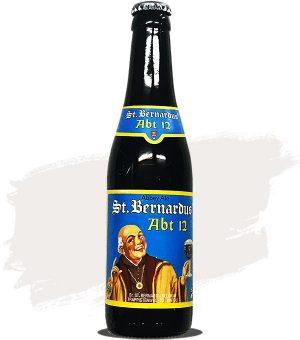 St Bernardus Abt12 - 2014 1.5lt