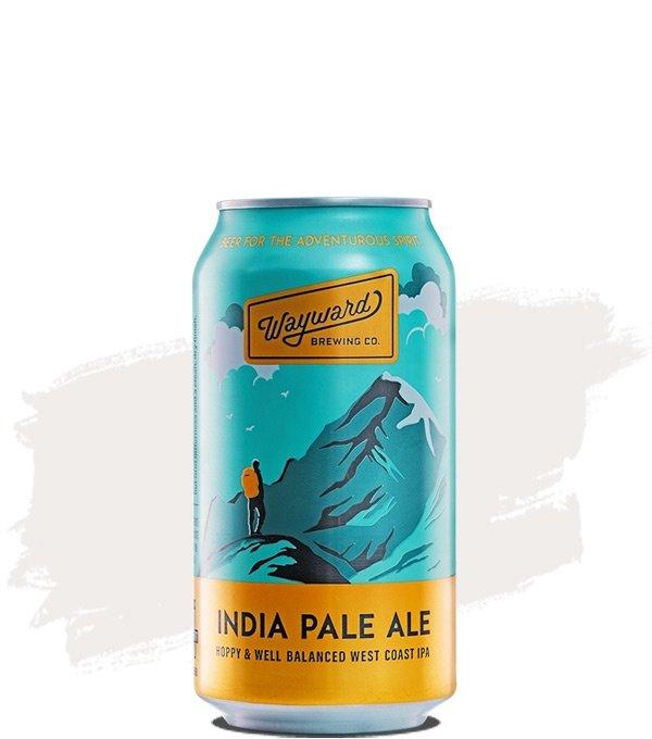 Wayward India Pale Ale