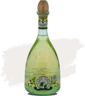 Lady Lola Pinot Grigio Moscato