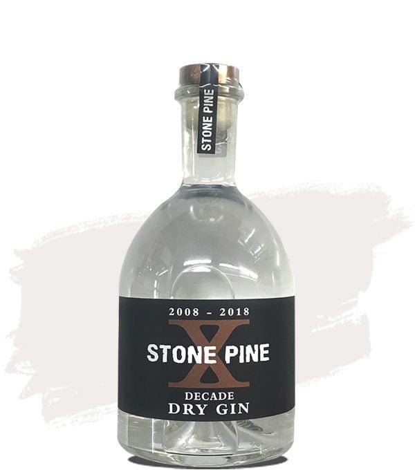 Stone Pine Decade Dry Gin