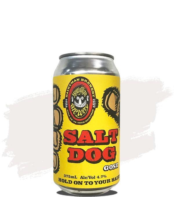 Hairyman Salt Dog