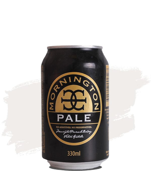 Mornington Peninsula Pale ALe - can