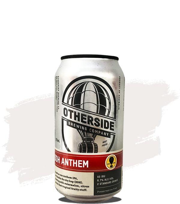 Otherside Scotch Ale