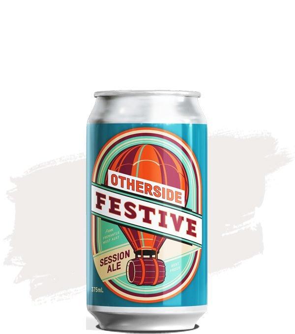Otherside Festive Ale