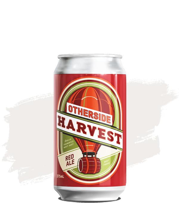 Otherside Harvest Red Ale