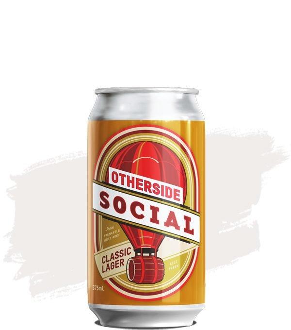 Otherside Social Lager