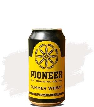 Pioneer Summer Wheat