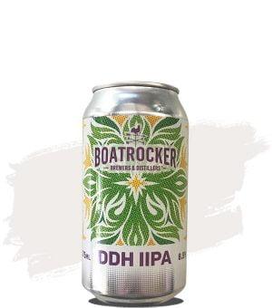 Boatrocker West Coast DDH DIPA