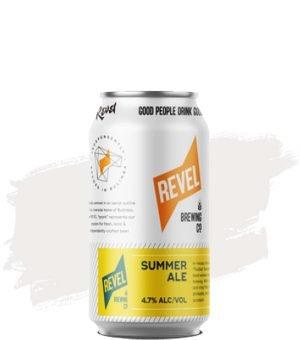 Revel Summer Ale